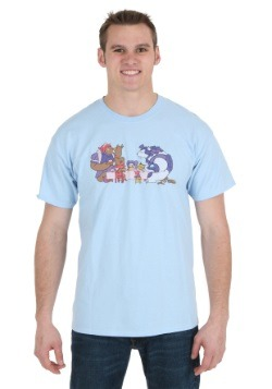 Men's League of Legends Volibear Teaparty T-Shirt