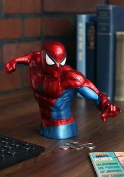 Spider-Man Bank
