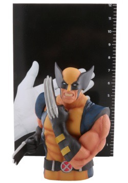 Wolverine Bank scale