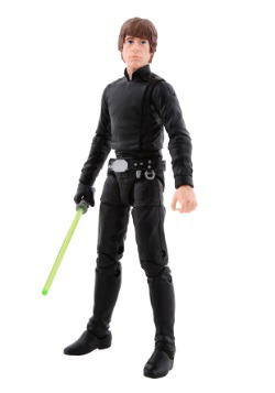 Luke Skywalker Black Series Action Figure