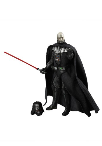 Darth Vader Black Series Action Figure