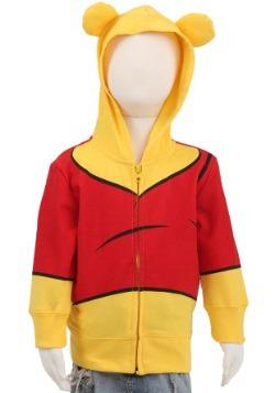 Toddler Winnie The Pooh I Am Winnie Boys Costume Hoodie