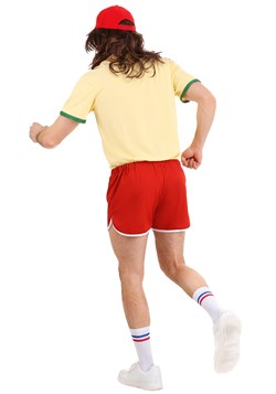 Men's Plus Size Running Forrest Gump Costume