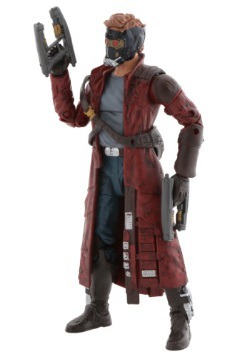 Guardians Of the Galaxy Legends Star-Lord Figure 2