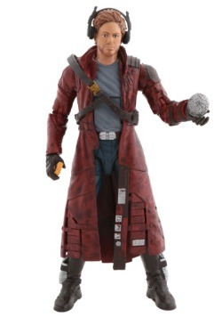 Guardians Of the Galaxy Legends Star-Lord Figure 3