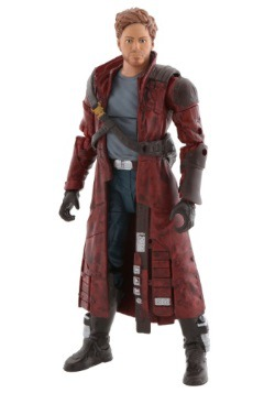 Guardians Of the Galaxy Legends Star-Lord Figure 4