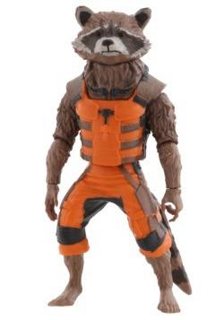 Guardians Of the Galaxy Legends Rocket Raccoon Figure Alt 3