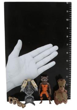 Guardians Of the Galaxy Legends Rocket Raccoon Figure Alt 5