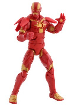Guardians Of the Galaxy Legends Iron Man Figure