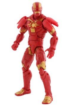 Guardians Of the Galaxy Legends Iron Man Figure 2
