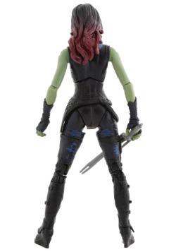 Guardians Of the Galaxy Legends Gamora Figure Alt2