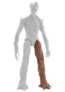 Guardians Of the Galaxy Legends Gamora Figure Alt 4