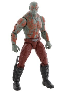 Guardians Of the Galaxy Legends Drax Figure 2