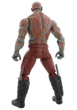 Guardians Of the Galaxy Legends Drax Figure 3