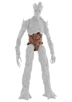 Guardians Of the Galaxy Legends Drax Figure 5