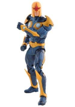 Guardians of the Galaxy Legends Nova Figure Alt2