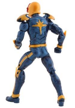 Guardians of the Galaxy Legends Nova Figure Alt3