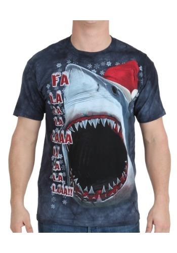 Xmas Shark T-Shirt