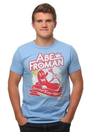 Ferris Bueller Froman Men's T-Shirt