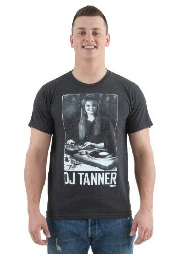 Full House DJ Tanner T-Shirt