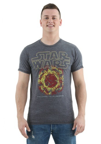 Men's Star Wars Alder Gone T-Shirt