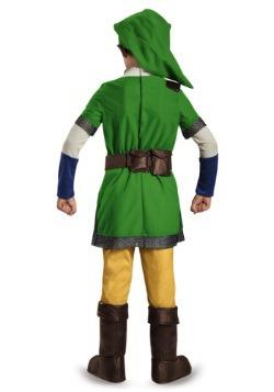Deluxe Link Child Costume