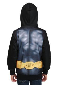 Kids Batman Hoodie 2