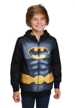 Kids Batman Hoodie 3