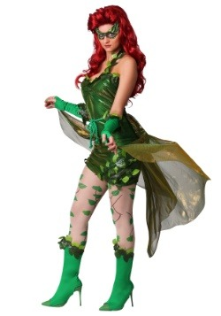 Lethal Beauty Plus Size Costume3