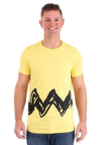 I am Charlie Brown Mens T-Shirt