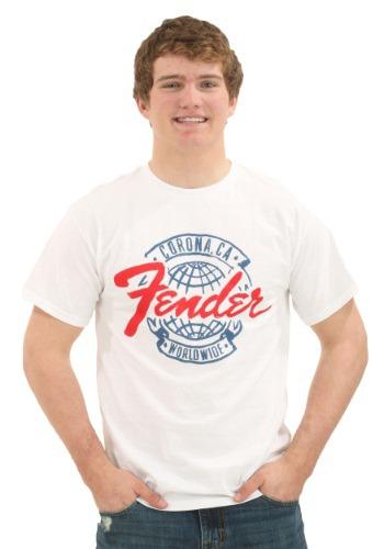 Fender B4 Fender T-Shirt