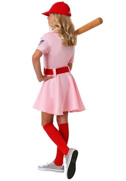 Child A League of Their Own Dottie Costume Alt 3