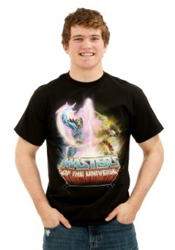 Men's Masters Of The Universe Versus T-Shirt