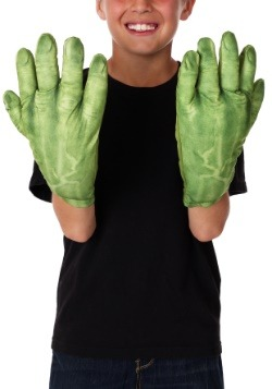Child Hulk Avengers 2 Gloves