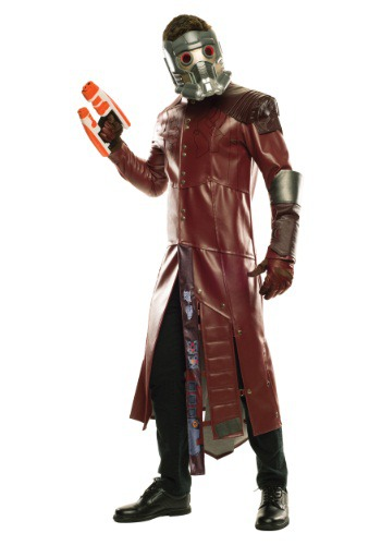Star Lord Grand Heritage Men's Costume