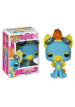 POP! My Little Pony Spitfire Vinyl Figure