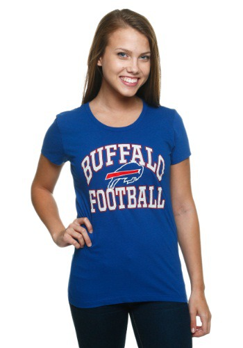 Buffalo Bills Franchise Fit Women's T-Shirt