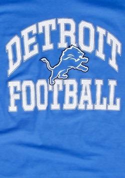 Detroit Lions Franchise Fit Women's T-Shirt2