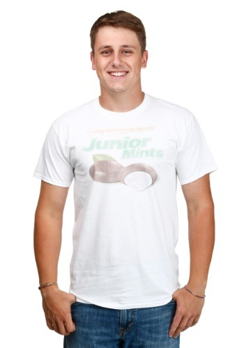 Junior Mints Logo T-Shirt