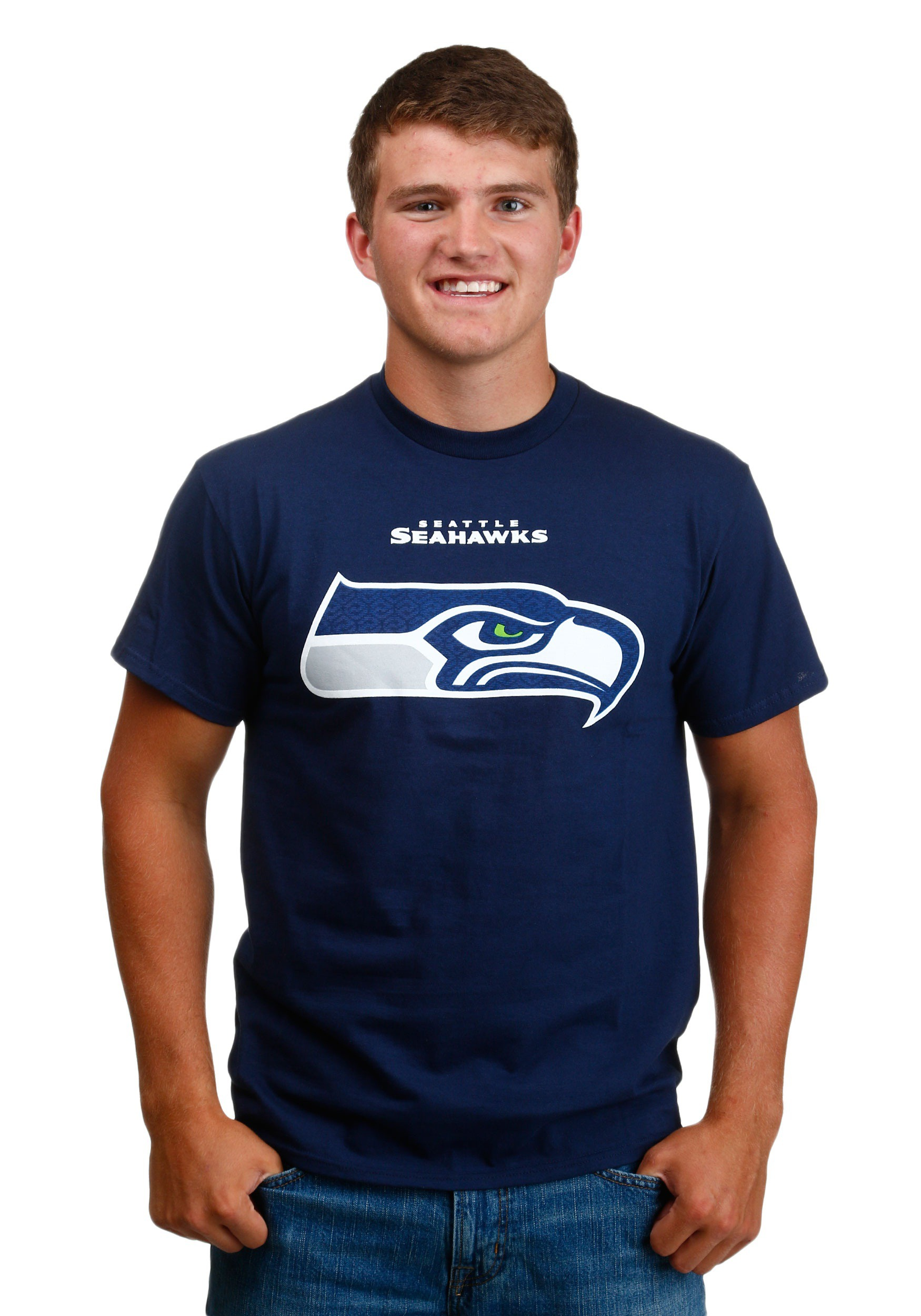 ff12a7678 Men s Seattle Seahawks Critical Victory T-Shirt