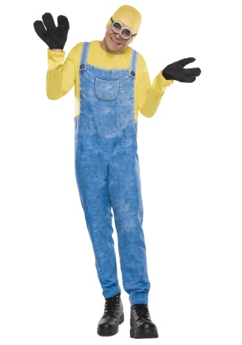 Minion Bob Adult Costume