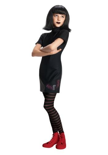 Girls Hotel Transylvania 2 Mavis Costume
