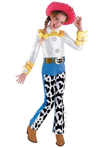 Toy Story Kids Jessie Costume