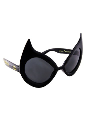 Catwoman Glasses