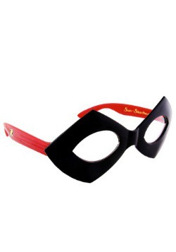 Robin Glasses
