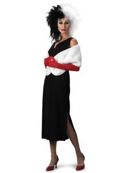 Adult Cruella De Vil Costume