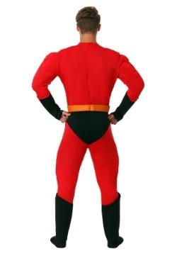 Super Mr. Incredible Men's Costume