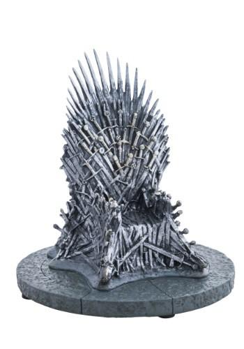 """7"""" Iron Throne Replica"""