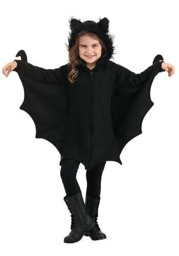 Cozy Bat Girls Costume