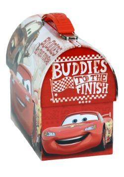 Cars Buddies Lunch Box2